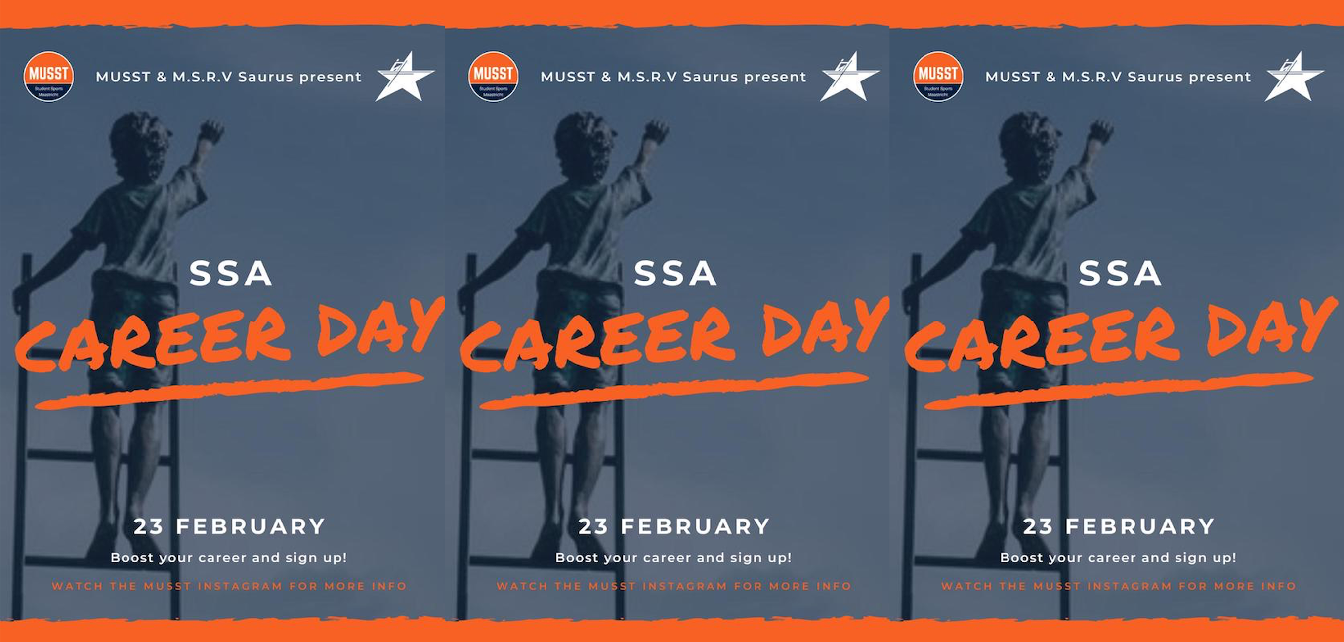 SSA Career Day