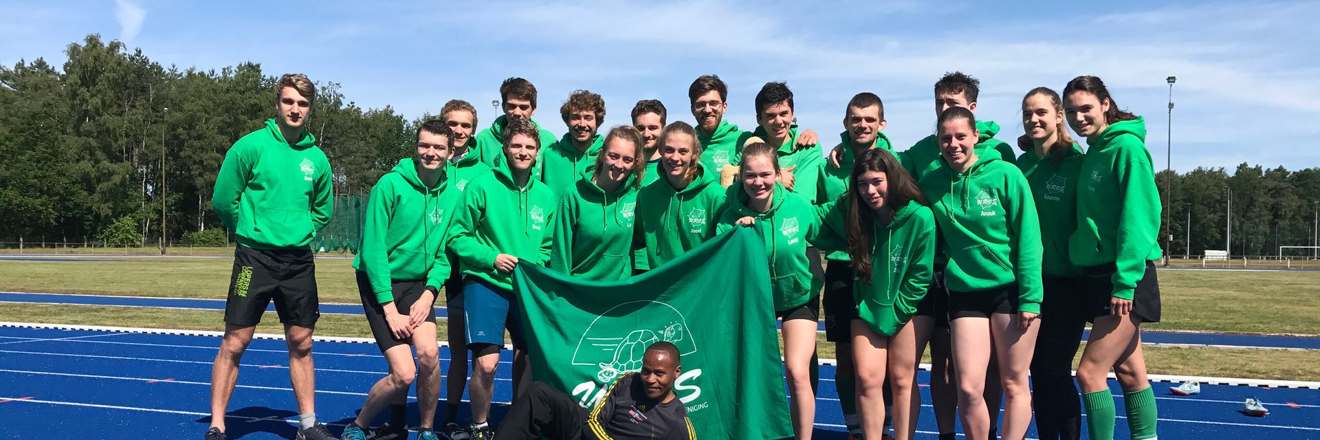 Join Student Sports Maastricht!